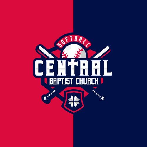Central Baptist Church Softball