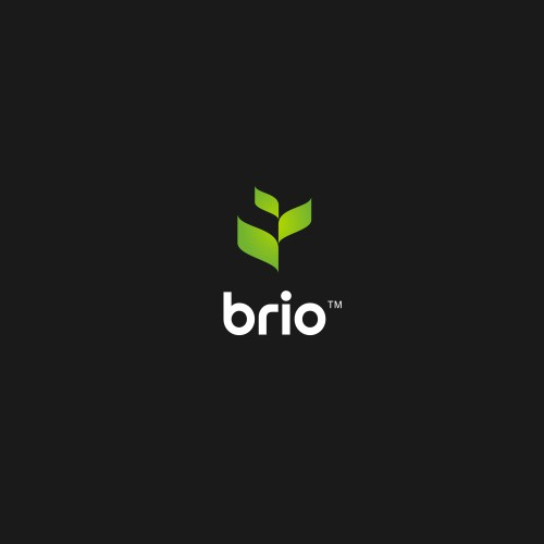 modern logo for B2B collaboration software platform for agriculture supply chain technology.