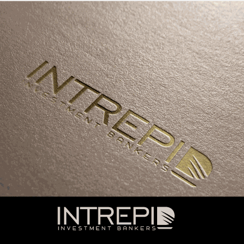 Intrepid Logo Redesign
