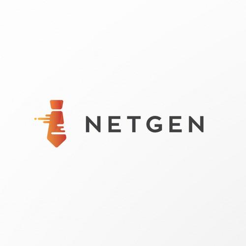 NETGEN branding