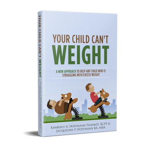 your child can't weight