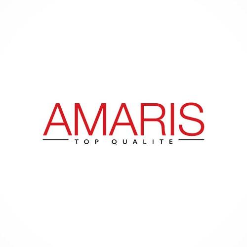 Aidez AMARIS avec un nouveau design de logo