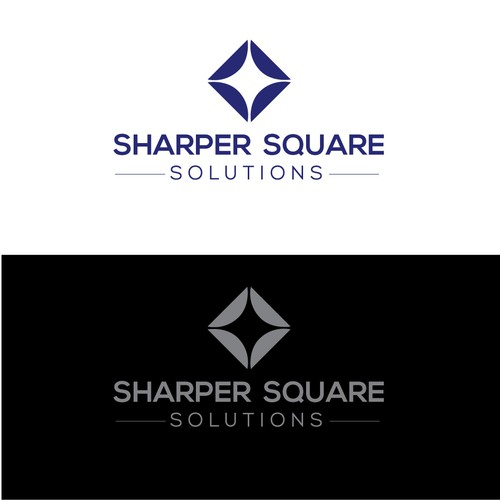 Sharper Square