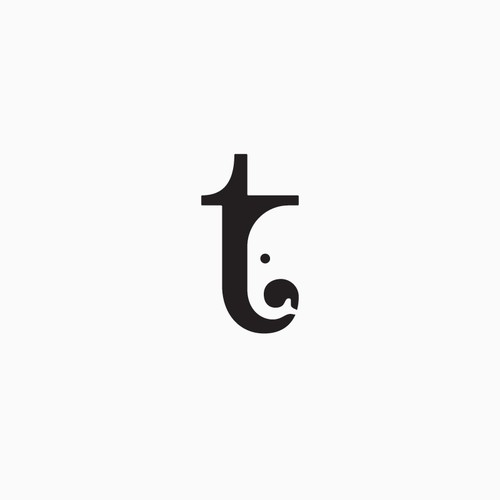 t for trunk