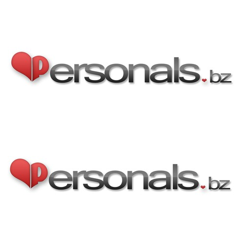 Logo for Online Personals Web Site