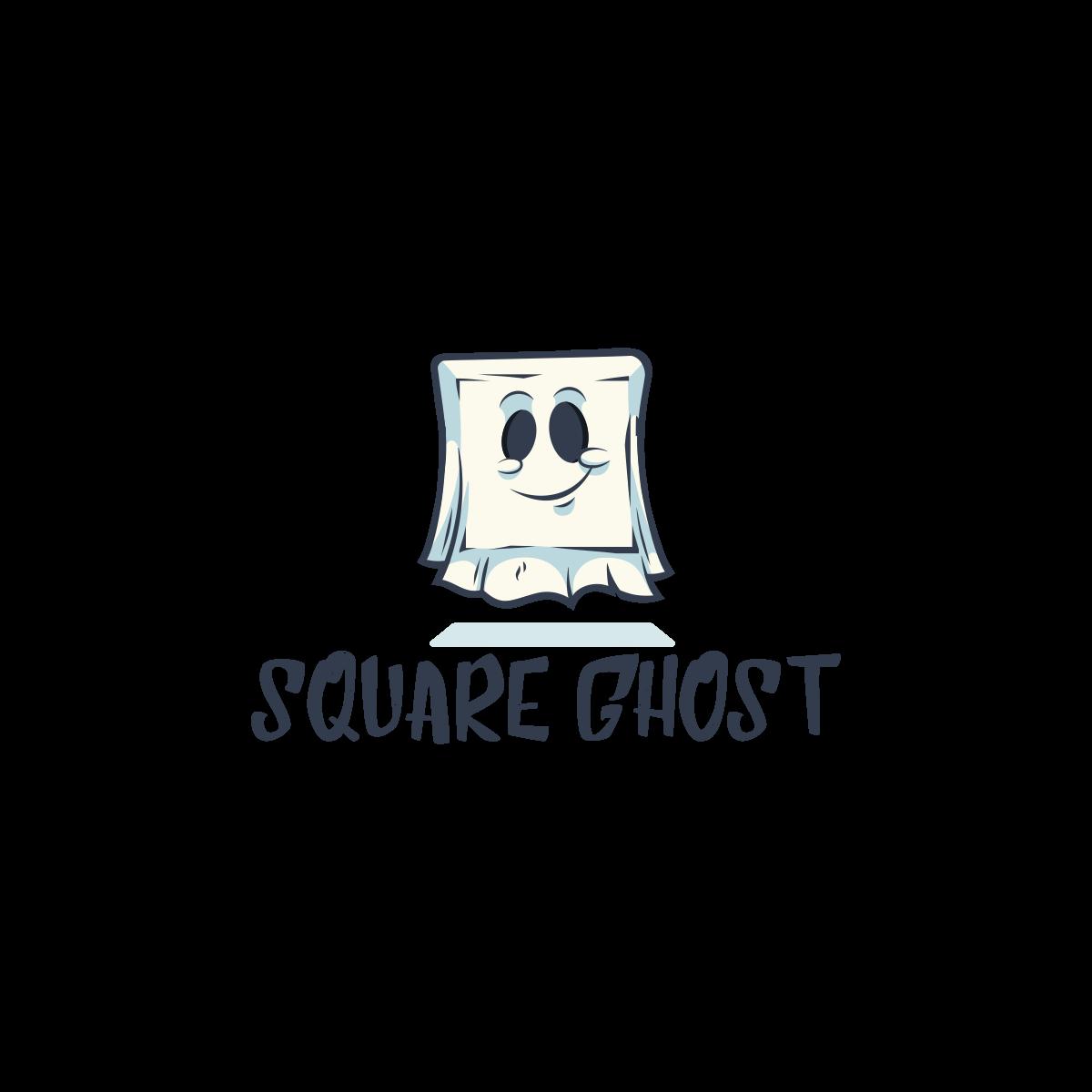 Fun Logo for Gaming Pop Culture
