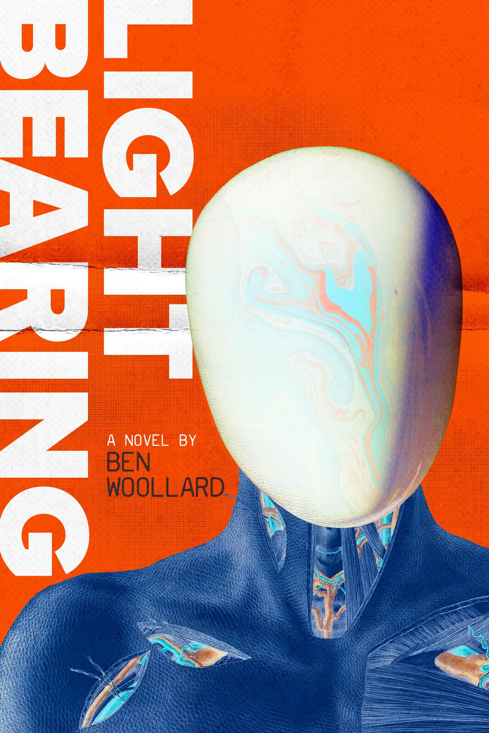 Science Fiction Novel Needs Artistic Cover Design