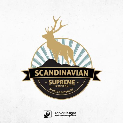 Scandinavian Outdoors logo
