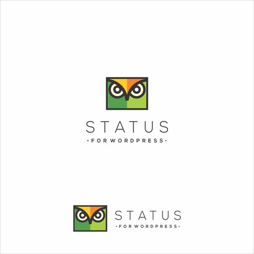 Status (email and owl concept)