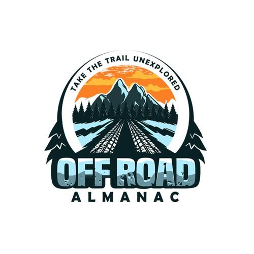 Logo Design - Off Road Industry