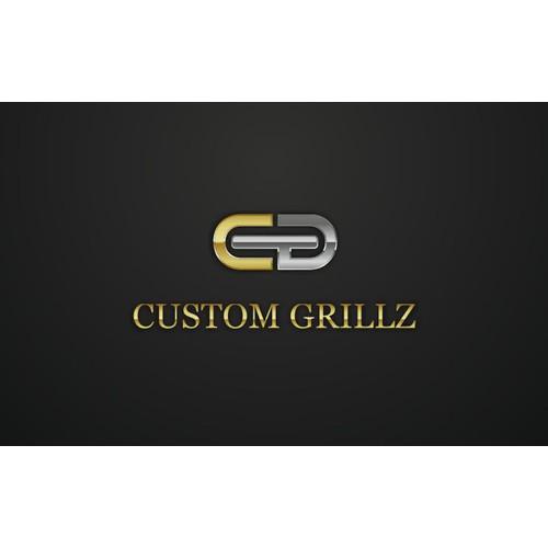 Custom grillz
