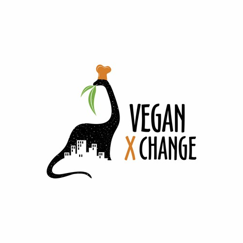 VEGAN X CHANGE