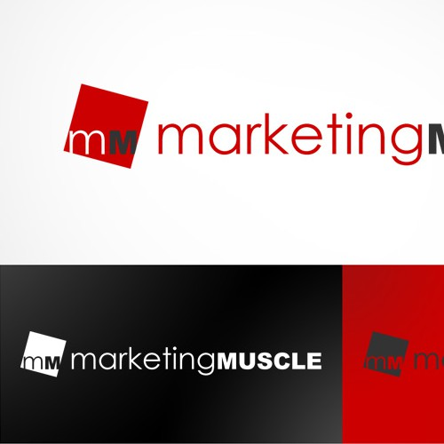 """MARKETING MUSCLE""- Newsletter Masthead Needed!"