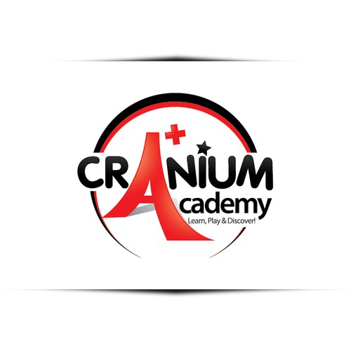 New logo wanted for Cranium Academy