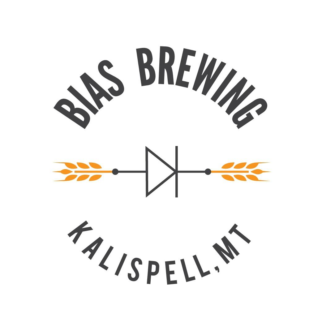Bias Brewing - Montana's next favorite brewery needs a logo!