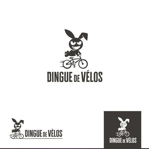 dingue de vélos