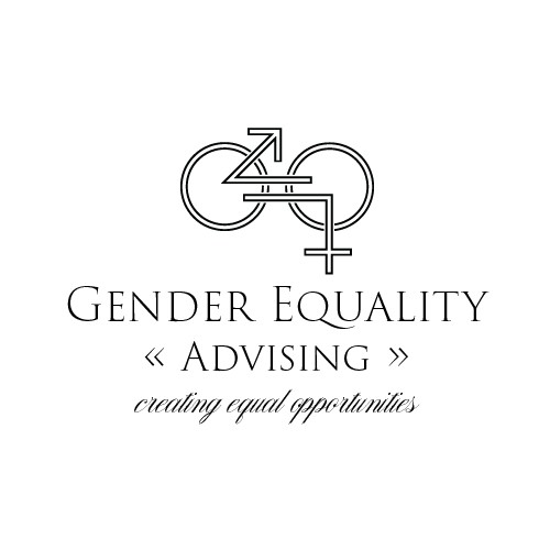 Classic logo for Gender Equality Advising