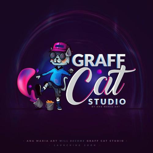 Graff Cat Studio