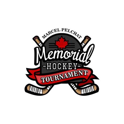 memorial hockey tournament!