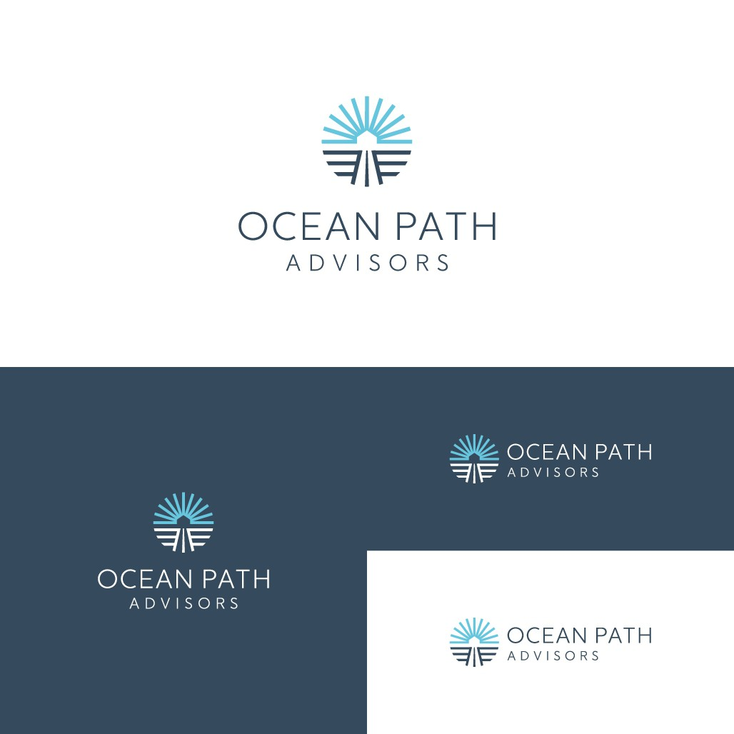 Design a logo for a progressive new socially conscious full service wealth management firm!