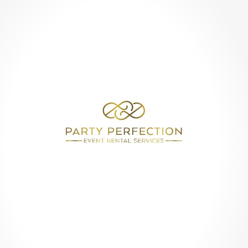 Logo for party