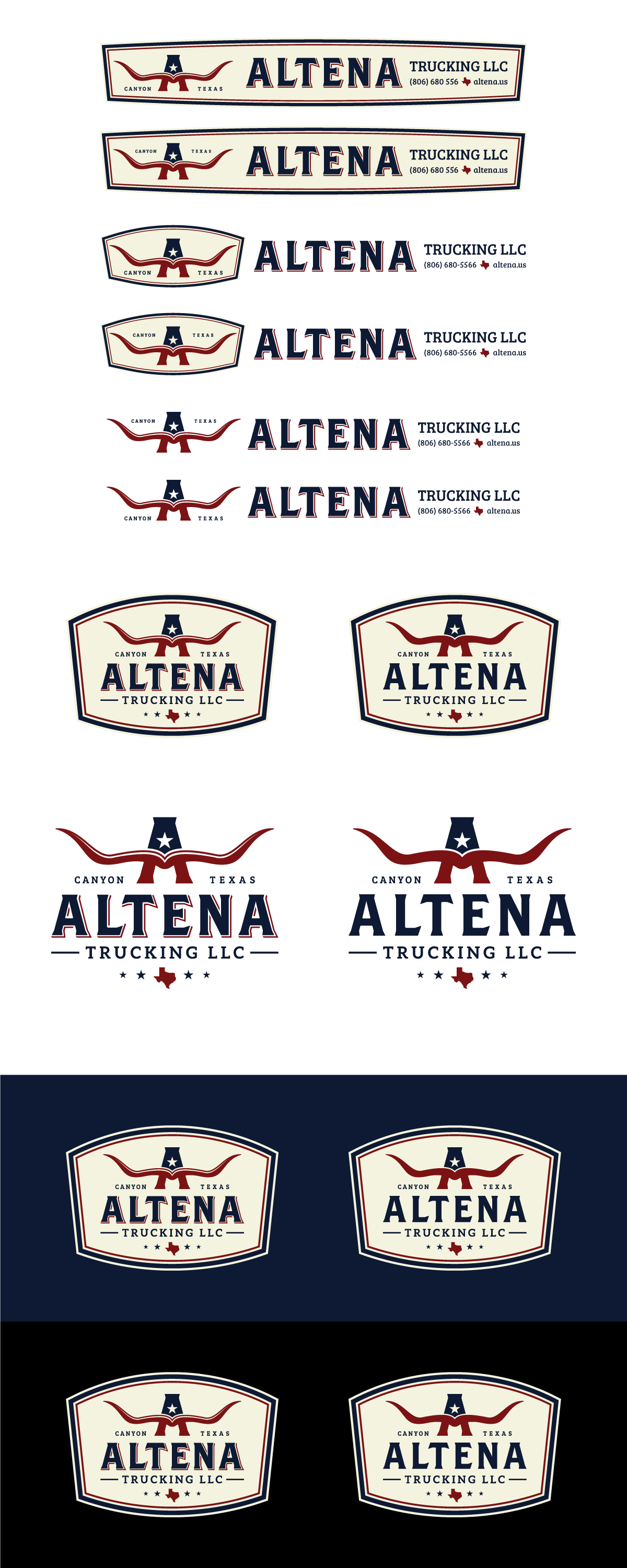 We are looking for a logo to represent our family brand and make it easily recognizable.