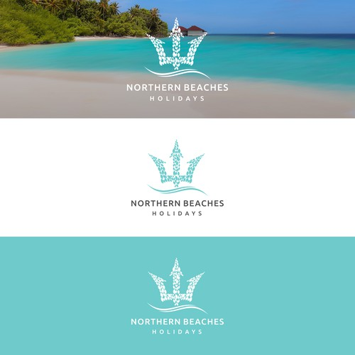 Logo concept for northern beaches
