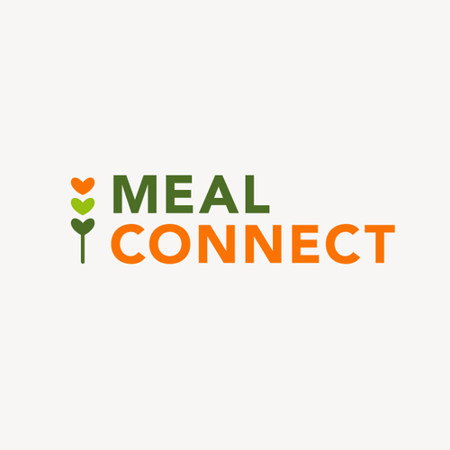 Warm Logo for Food Charity