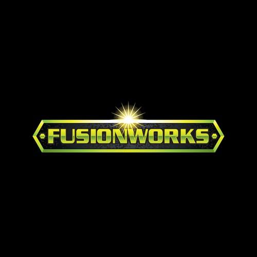 Fusionworks Logo
