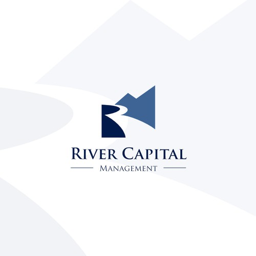Logo for River Capital Management