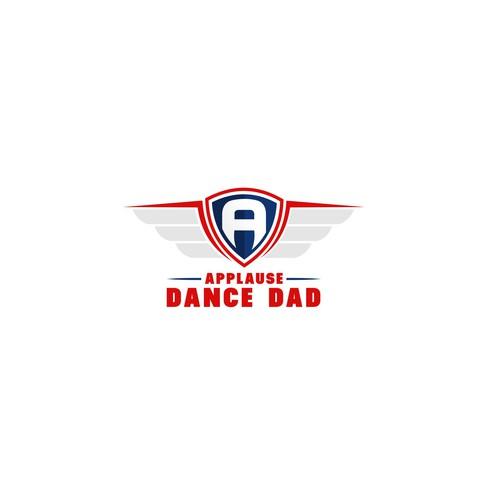 Applause Dance Dad
