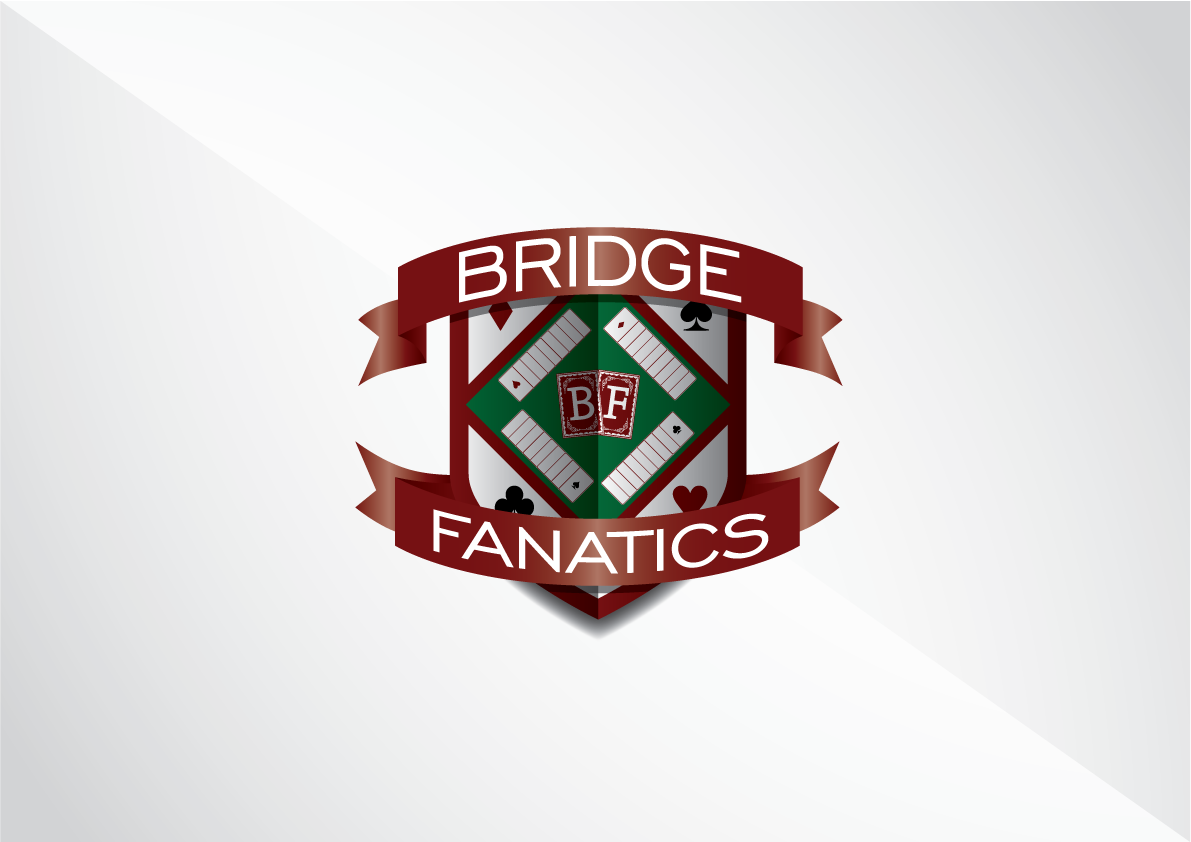 Bridge Fanatics needs a new logo