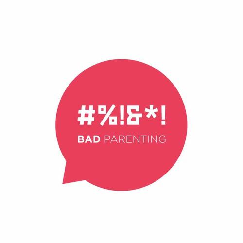 Bad Parenting Logo