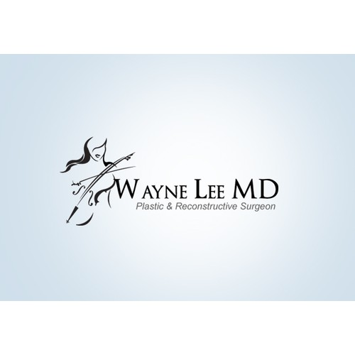 Help Wayne Lee MD Plastic Surgery PLLC with a new logo