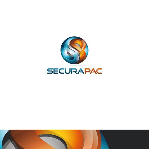SP 3d Logo