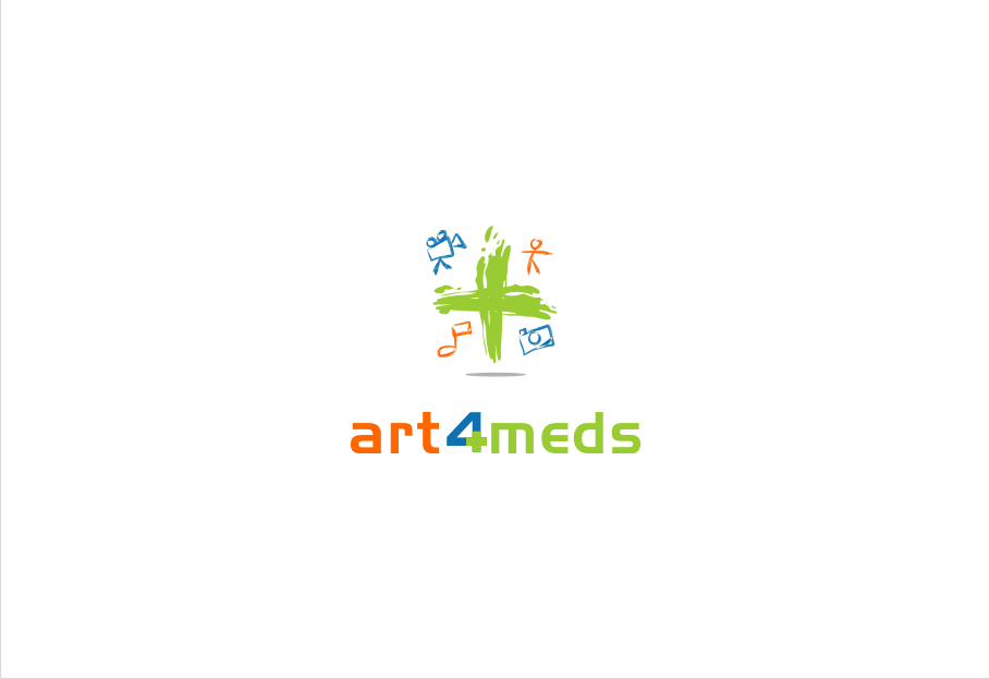 logo for art4meds