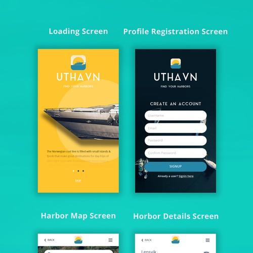 Entry level Apps design