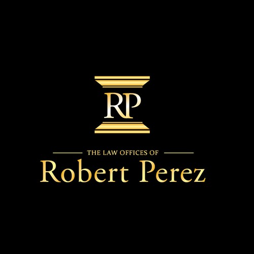 Logo for the Law Offices of Robert Perez