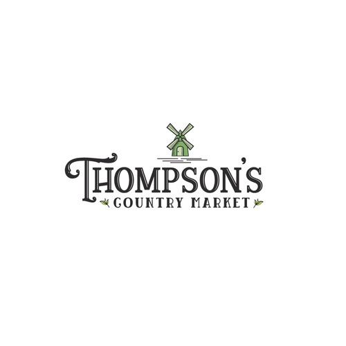 Thompson's Country Market