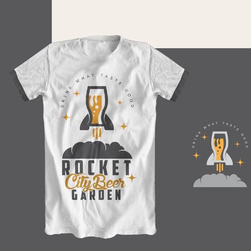Beer Rocket