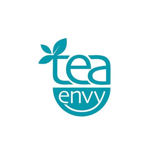Logo concept for Tea Envy