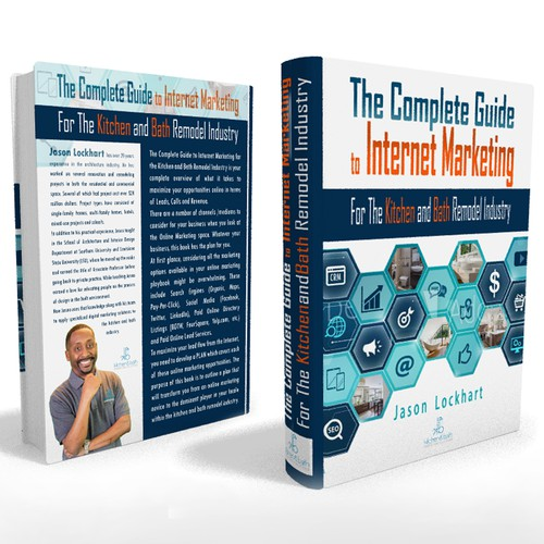 The Complet Guide to internet Marketing for the kitchen and bathroom remodel industry