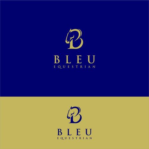 Bleu Equestrian