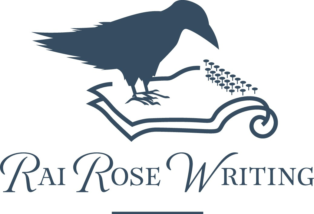 Design a clean, attractive logo for a professional writer