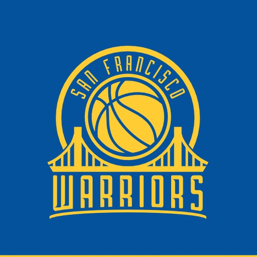 Community Contest: Design a new logo for the Golden State Warriors!