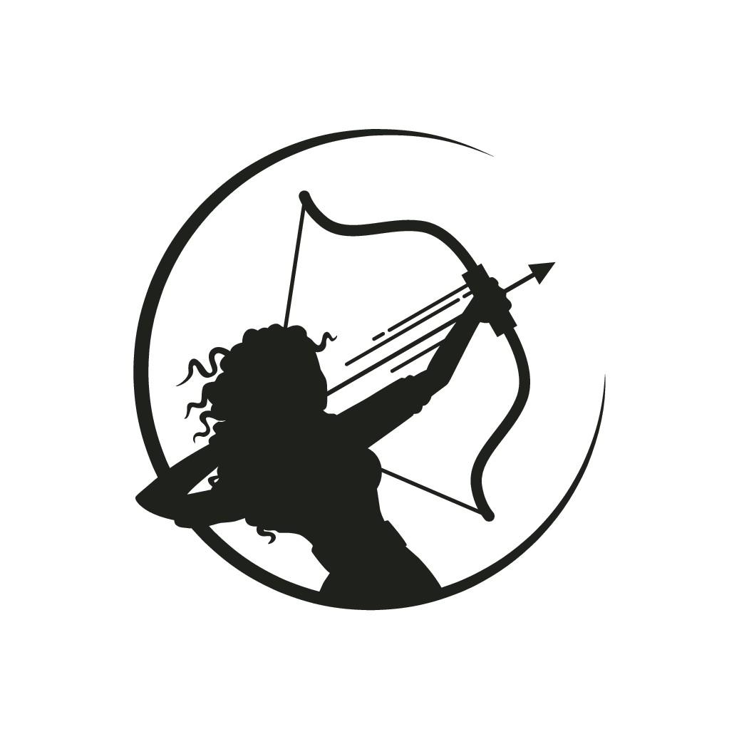 Logo für Hexen der neuen Zeit