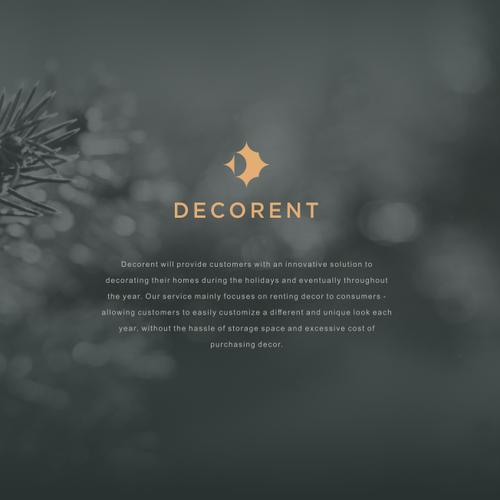 DECORENT