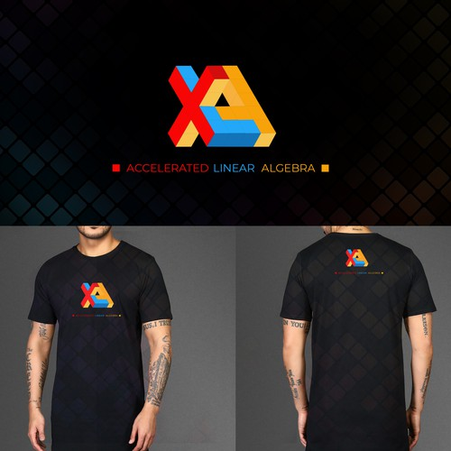 3d logo for tshirt