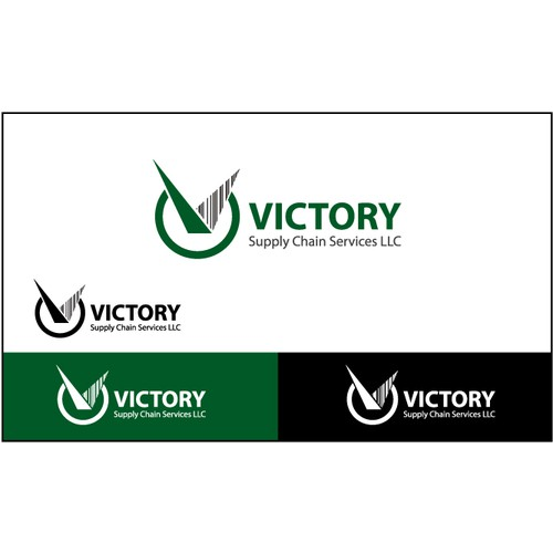 LOGO NEEDED: Victory Supply Chain Services - Supply Chain made EASY.  Your designs are welcome!