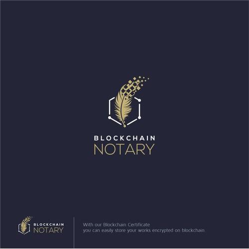 Blockchain Notary